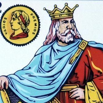 Curso de Tarot Rey de Oros