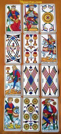 Lectura Abierta de Tarot con más de 3 cartas