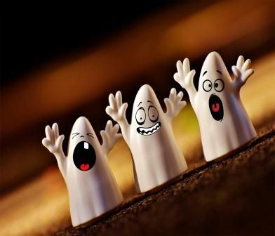 Fantasmadas sobre el Tarot