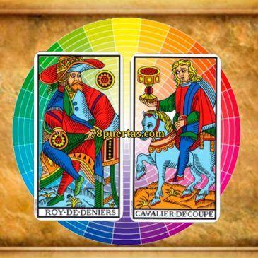 Los colores en el Tarot y su importancia