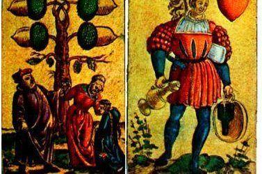 ¿A qué llamamos Cartomancia Tradicional?