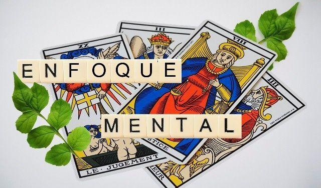 El Tarot como Herramienta Psicológica