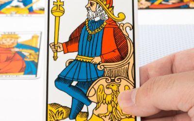 Los Arquetipos del Tarot