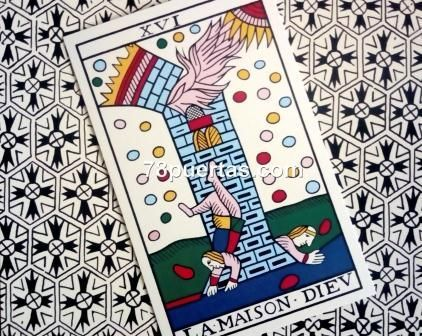 El Tarot como Poema Visual