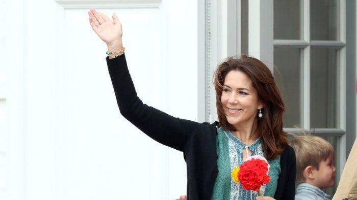 Mary, princesa de Dinamarca, y el Tarot