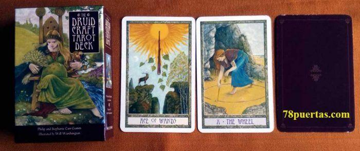 Tarot-Druidcraft