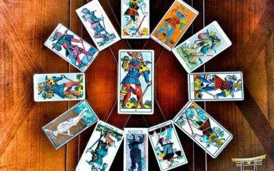 El Loco del Tarot
