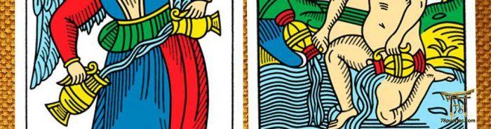 La importancia de saber mirar los arcanos del Tarot
