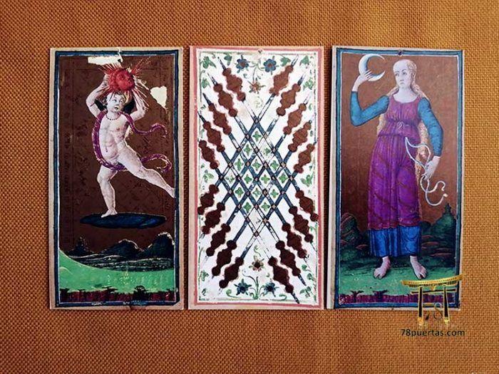 Desmontando falsos mitos sobre el Tarot