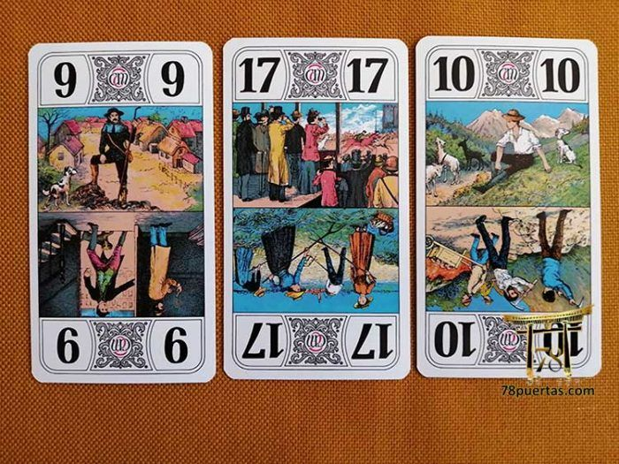 Desmontando falsos mitos sobre el Tarot: El Tarot como Juego de mesa