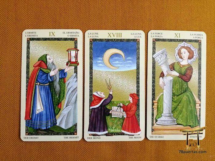 Desmontando falsos mitos sobre el Tarot: El Tarot de Carlos VI o Gringonneur
