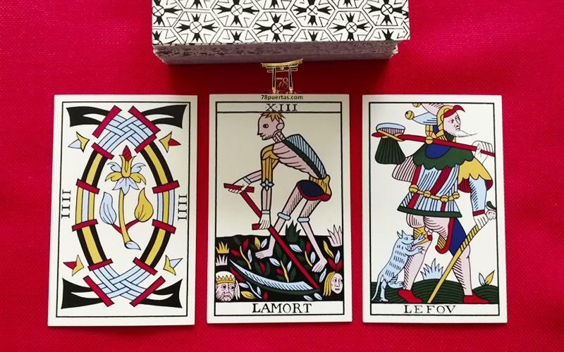 El Tarot y la Libertad