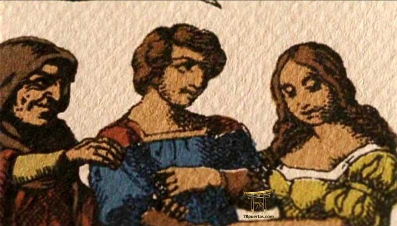El Libre Albedrío y el Tarot